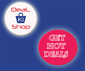 best deals and coupons dealkishop