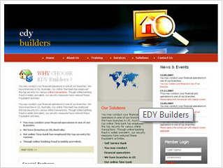 edu builders