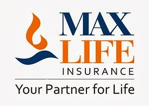 max logo with tag line