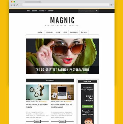 magnic magazine