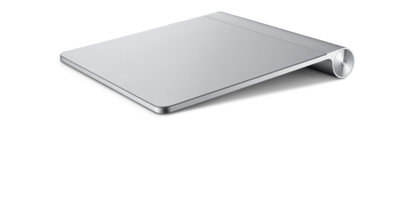 MAGIC TRACKPAD – MULTI TOUCH TRACK PAD EVER BY APPLE