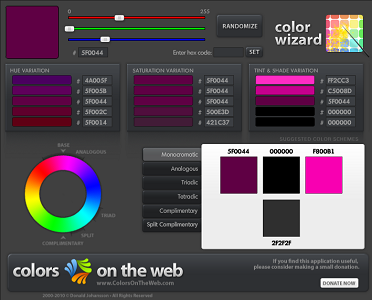colorwizard