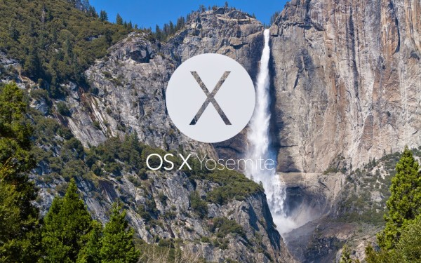 OS X YOSEMITE BY APPLE
