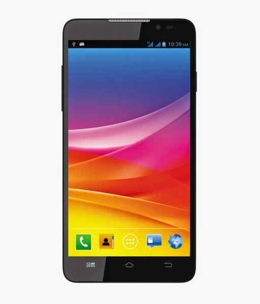 MICROMAX CANVAS NITRO WITH OCTA-CORE SOC LAUNCHED