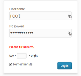 captcha plugin for the wordpress
