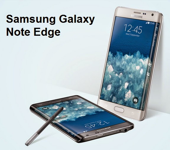 SAMSUNG GALAXY NOTE EDGE MOBILE PHONE
