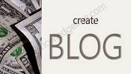 create blog and earn money