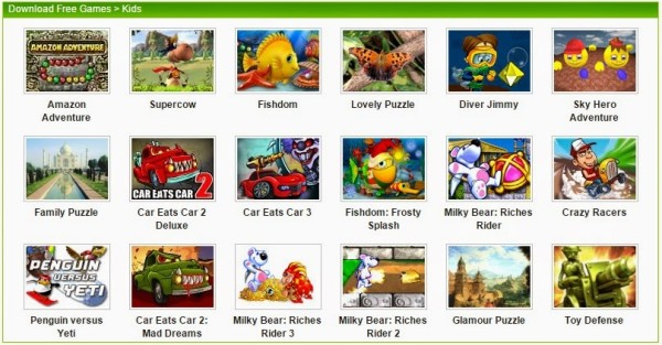 my real game kids free game download website