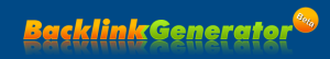 backlinkgenerator for backlinks booster
