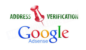 How to Verify Address PIN by Google Adsense Help