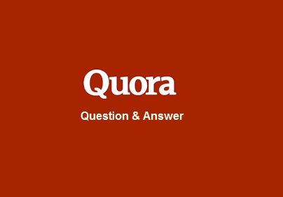 Quora question answer - free content curation tool