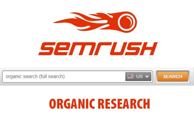 Image result for SEMrush tool