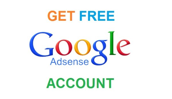 Sign Up For Google Adsense Account