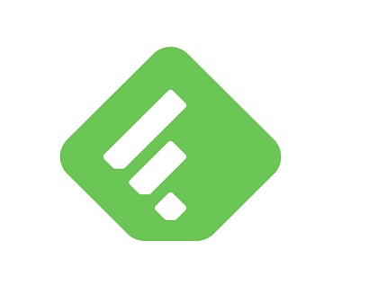 feedly news feeds content curation tool