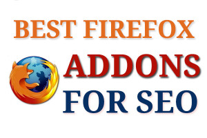 Best Firefox Addons For SEO Tools