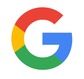 google latest logo changes