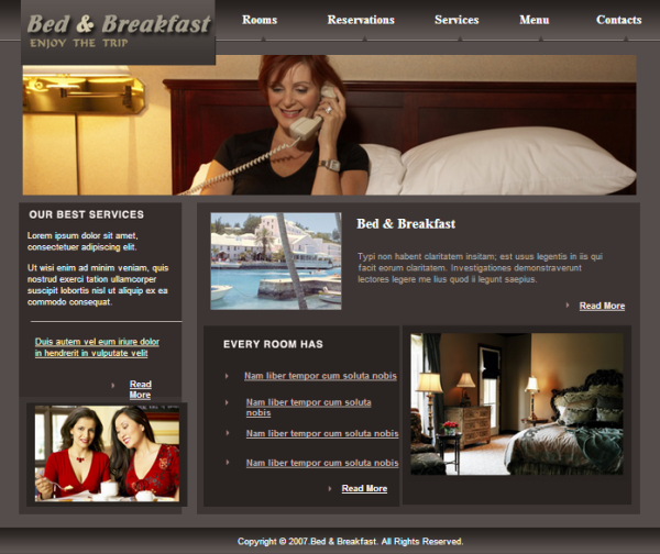 bedandbreakfast 2