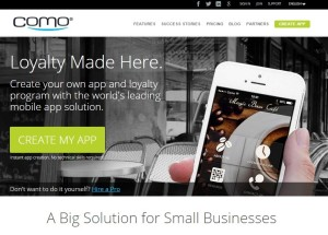 como app maker online website tool