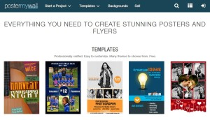 postermywall poster maker online
