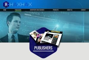 haxhax Publishers Network