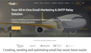 mailjet- Email Marketing Software