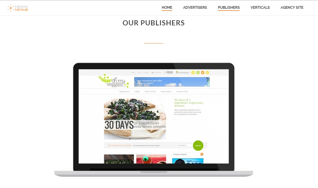 Best Ad Publisher Websites to Earn Money From Blog or Website – Web