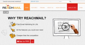 reachmail-email marketing campaigns online for free