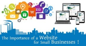 Impact of a Website on your Business