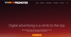 www promoter ad publisher network
