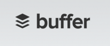 Buffer - tool to share content on social media