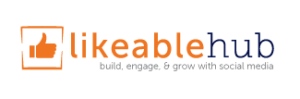 likeablehub an effective social media tool for your business