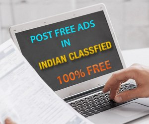 post free ads online in india