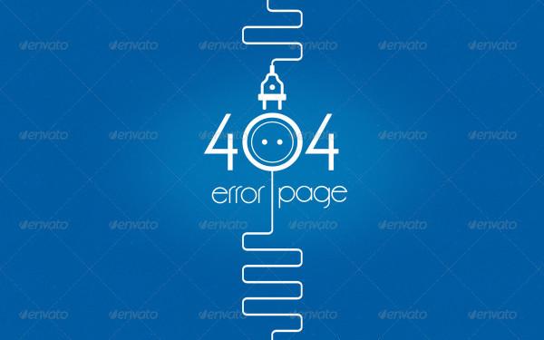 scoket 404 error page
