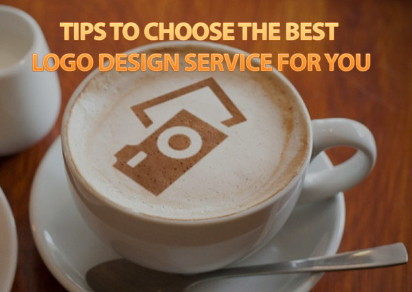 Tips to choose the best logo design service for you