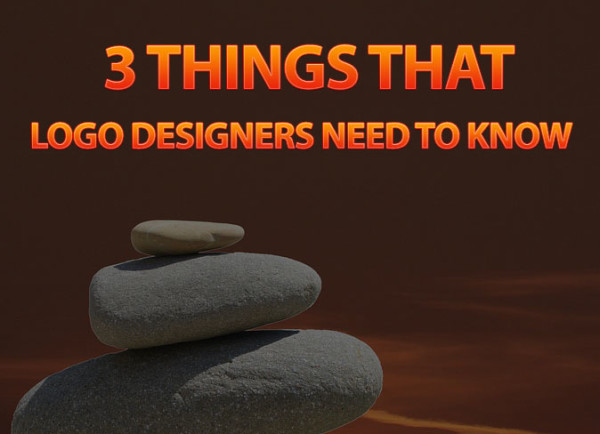 3 thing that logo designers need to know